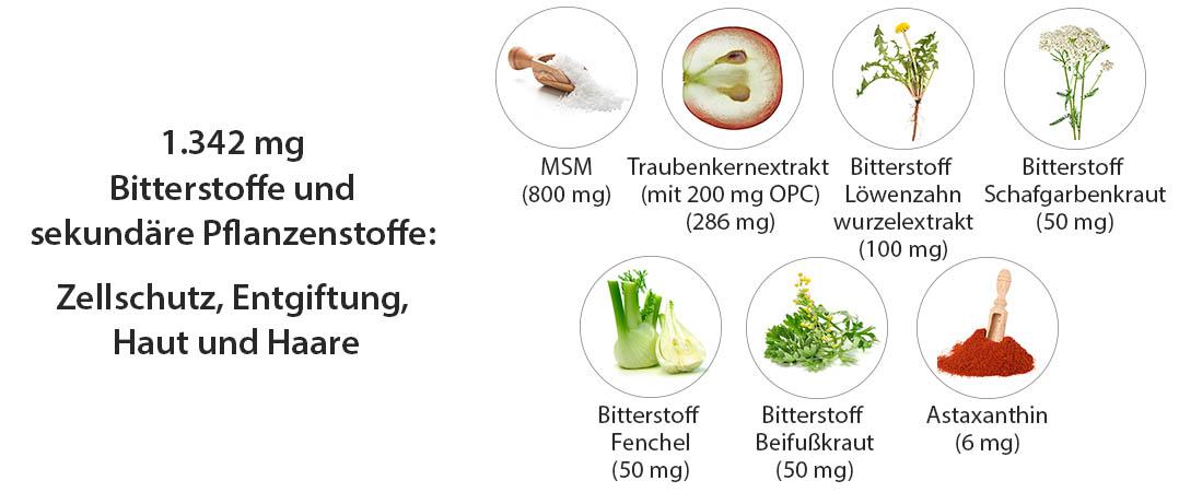 5-Bitterstoffe